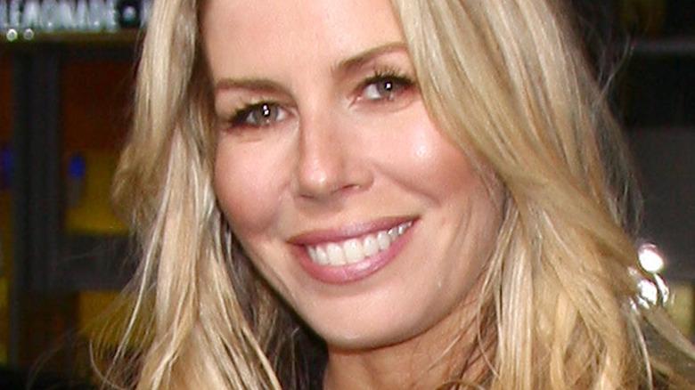 Aviva Drescher smiling