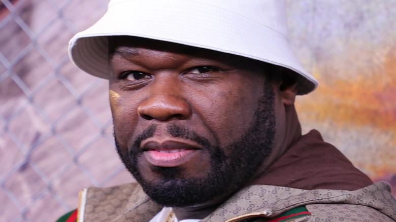 "50 Cent attends the ""Power Book III: Raising Kanan"" New York Premiere"
