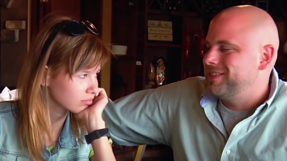 Mike & Aziza, 90 Day Fiance