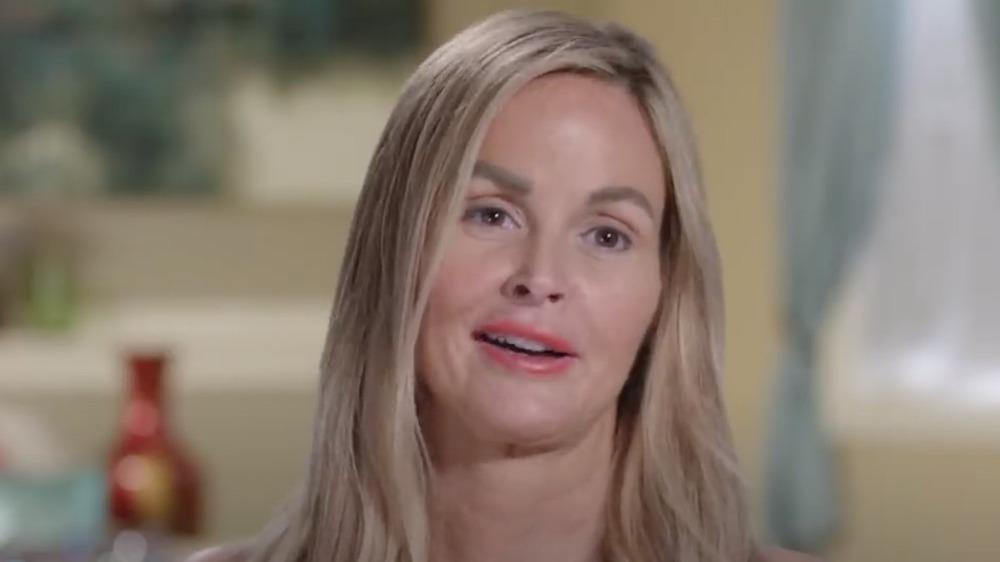 Stephanie Davison, 90 Day Fiancé Season 8 Trailer