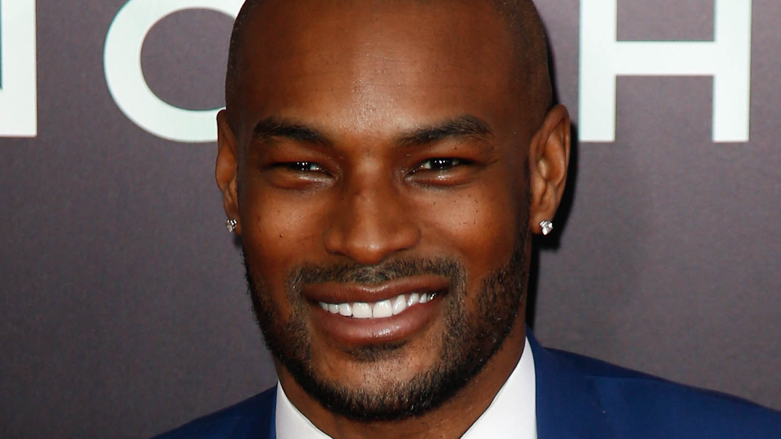 A Look At Tyson Beckford's Relationship Historical past