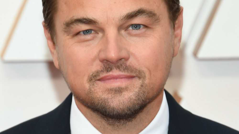 Leonardo DiCaprio at the 22nd Annual Screen Actors Guild Awards