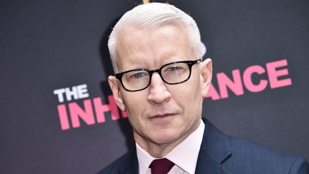 Anderson Cooper                                                                                                                                                                                                                                                                                                                                                                                                                                                                                                                                                                                                                                                                                                                                                                                                                                                                                                                                                                                                                                                                                                                                                                                                                                                                                                                                                                                                                                                                                                                                                                                                                                                                                                                                                                                                                                                                                                                                                                                                                                                                 