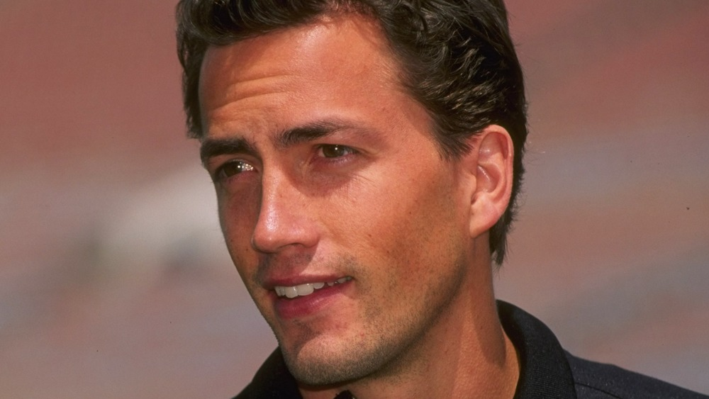 Andrew Shue in the '90s