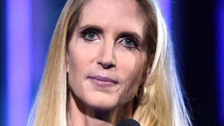 Ann Coulter
