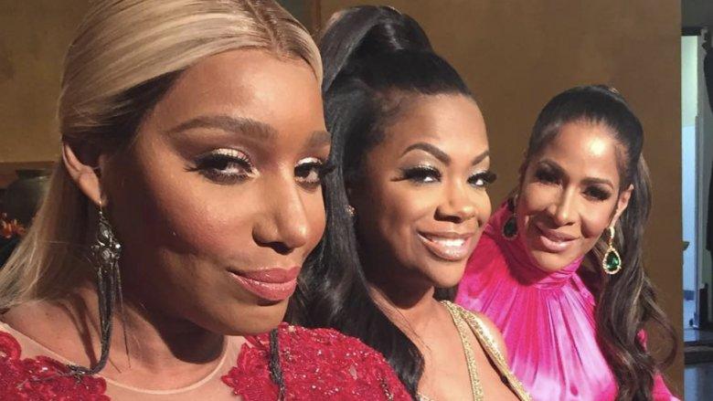 Real Housewives of Atlanta stars