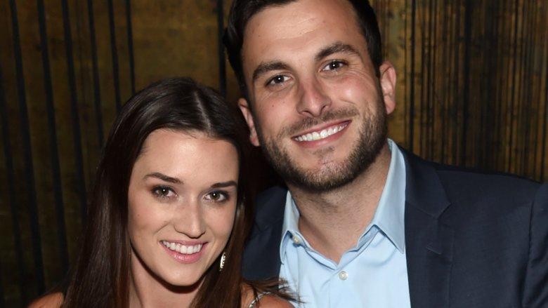 Bachelor in Paradise stars Jade Roper and Tanner Tolbert