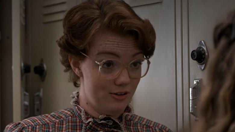 Shannon Purser as Barb