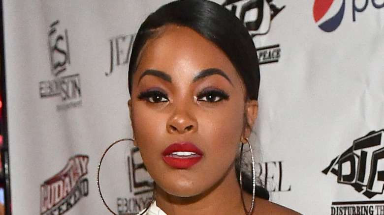 Malaysia Pargo attends 14th Annual LudaDay Weekend Celebrity Bowling Tournament