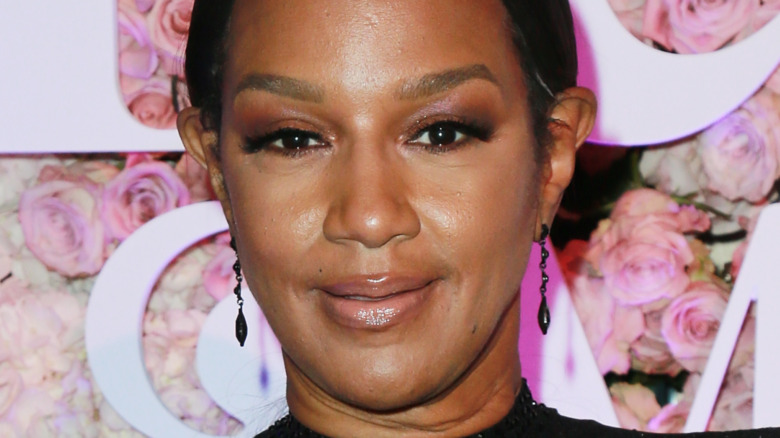 """Jackie Christie attends the VH1's 3rd Annual """"Dear Mama: A Love Letter To Moms"""""""