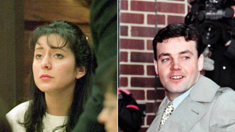 Lorena and John Bobbitt