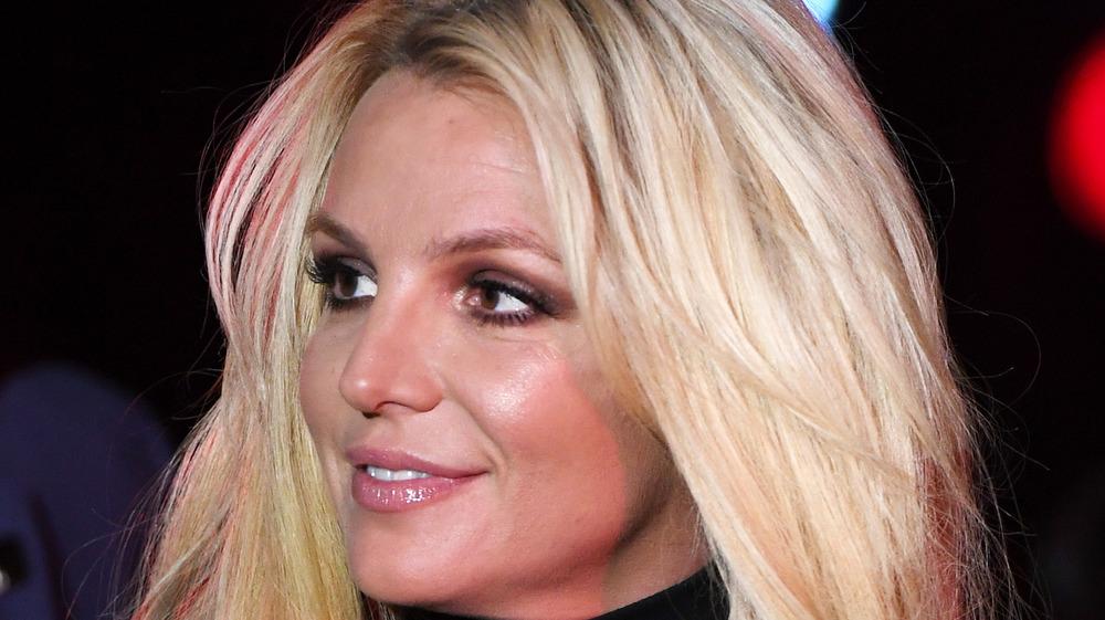 Britney Spears begins her Las Vegas residence 2018