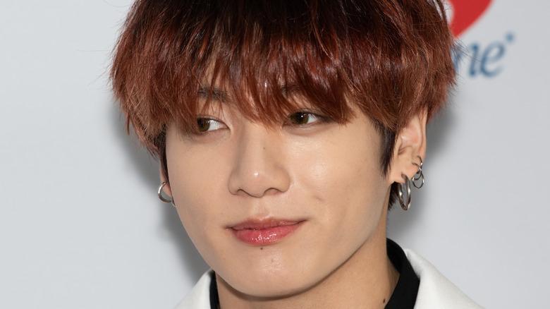 BTS' Jungkook at iHeartRadio Jingle Ball 2019