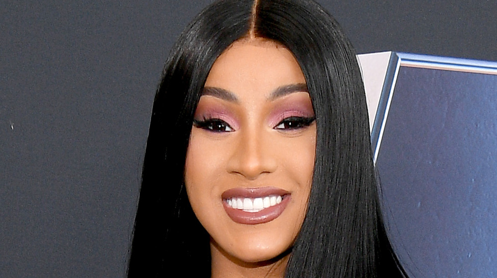 """Cardi B at """"The Road to F9"""" Global Fan Extravaganza"""