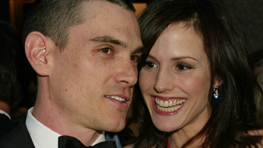 Billy Crudup, Mary-Louise Parker