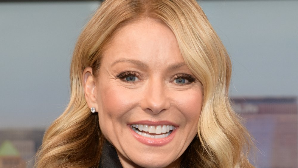 Kelly Ripa at People Now in 2020