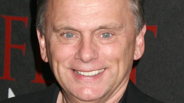 Pat Sajak at an event