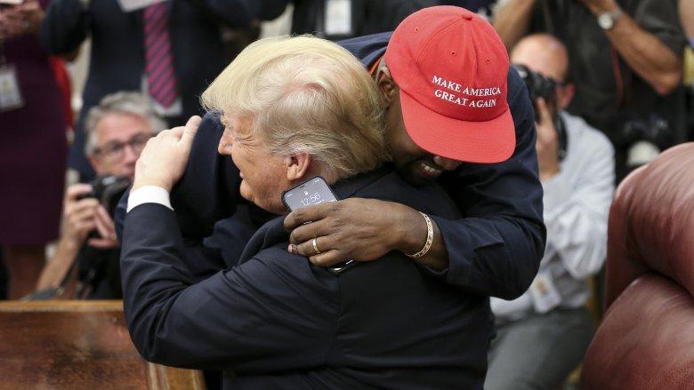 Donald Trump Bill Cosby