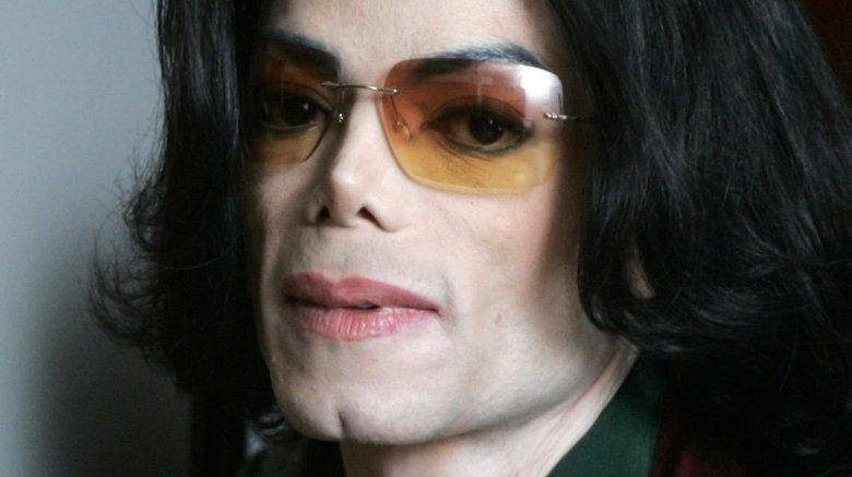 Michael Jackson & Wade Robson