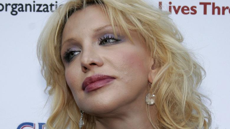 Courtney Love in 2006