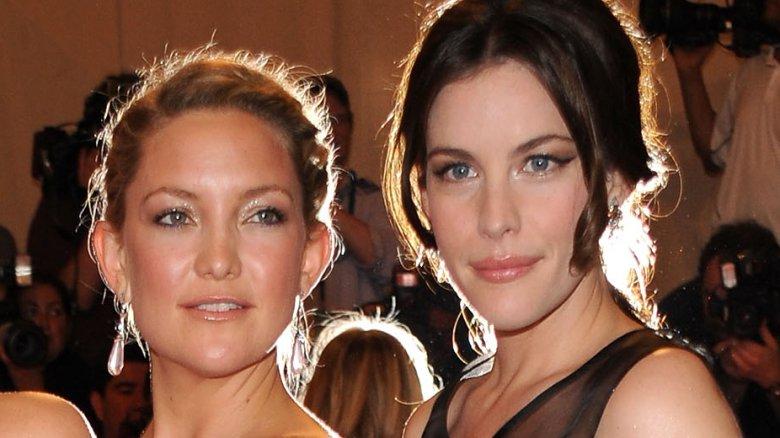 Kate Hudson and Liv Tyler