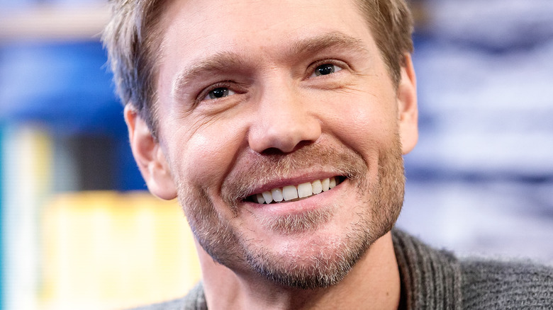 Chad Michael Murray in 2019