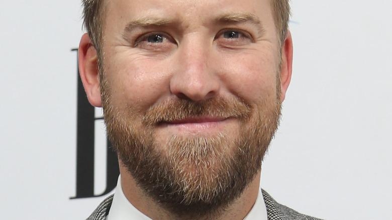 Charles Kelley smiling