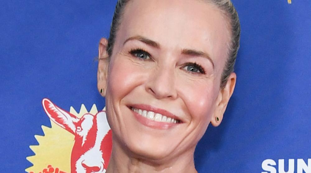 Chelsea Handler, MTV Awards red carpet