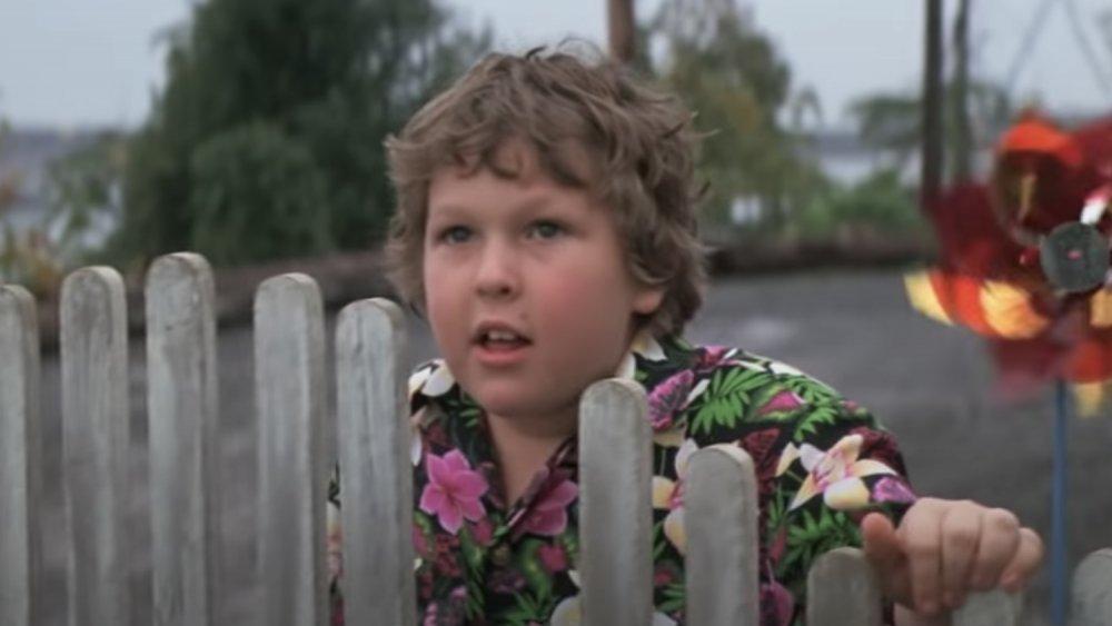 Jeff Cohen as Chunk