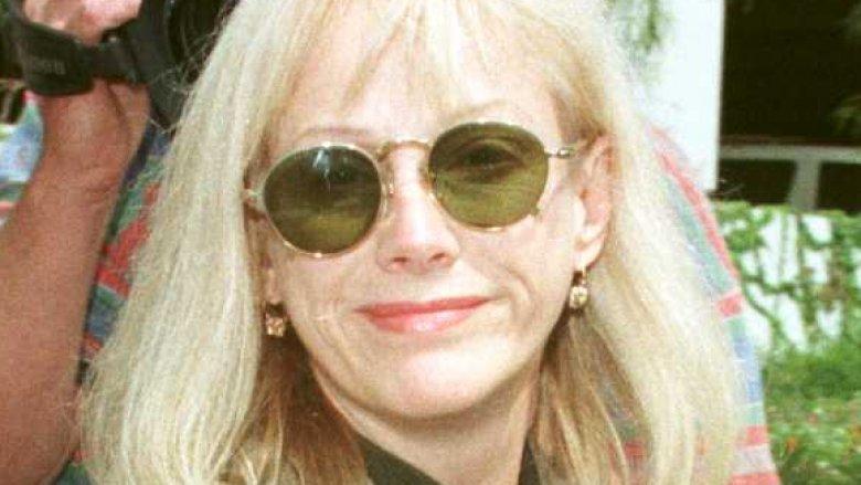 Clint Eastwood's ex Sondra Locke
