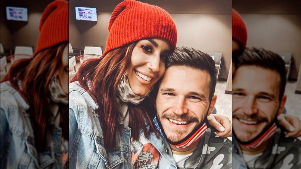 Chelsea Houska and Cole DeBoer