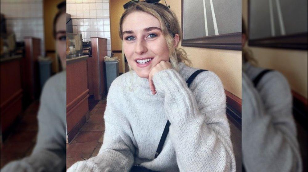 Courtney Taylor Olsen
