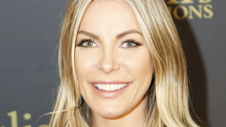 """Crystal Hefner arrives at the VIP Reception for """"Property From The Collection Of Hugh M. Hefner"""" Auction in 2018"""