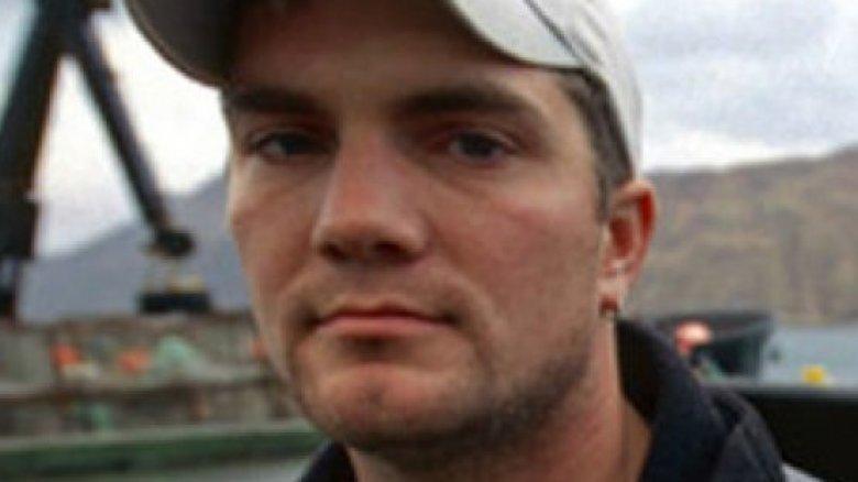 Deadliest Catch star Blake Painter