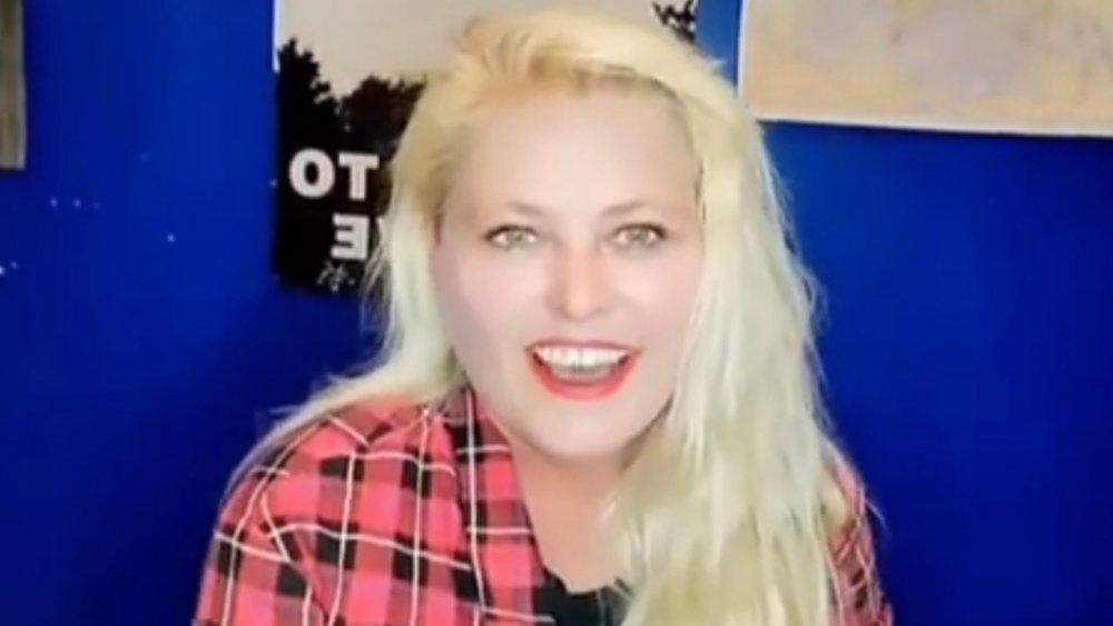 Elicia Clegg