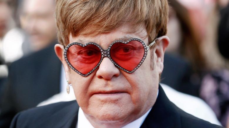 Elton John, Cannes Film Festival, 2019