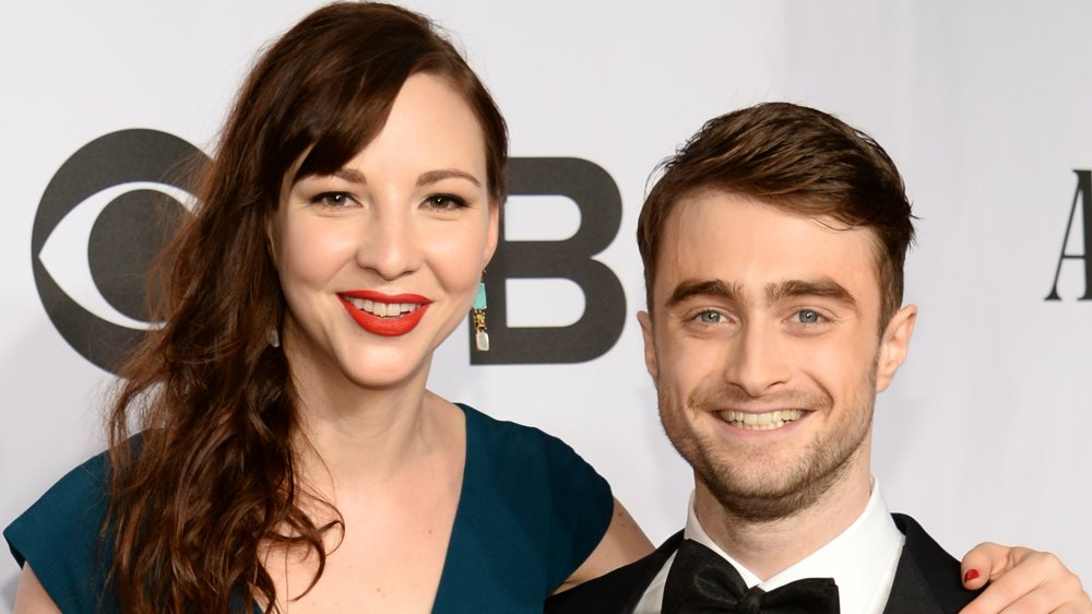 Erin Darke, Daniel Radcliffe