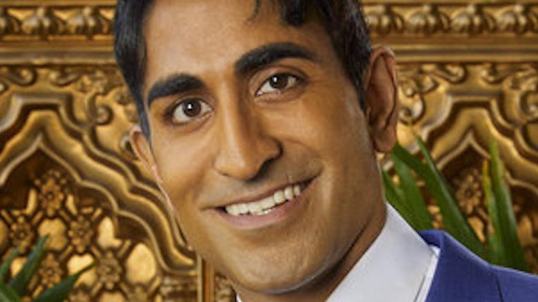 Vishal Parvani of Family Karma