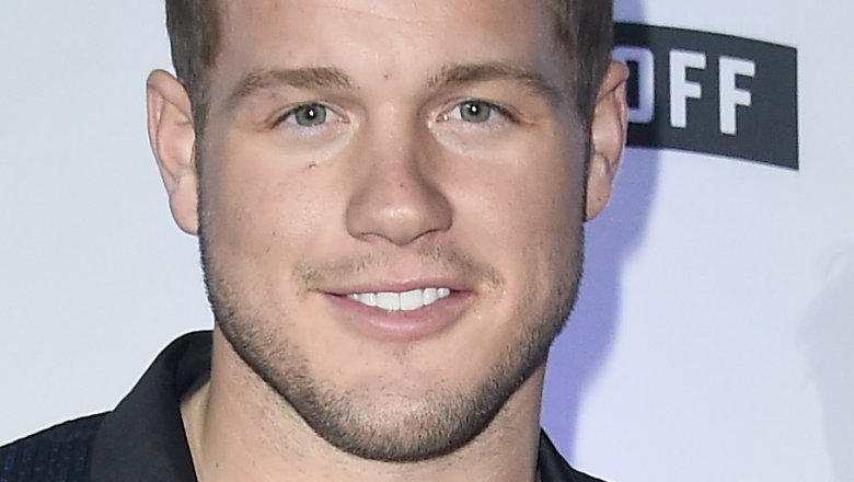 Bachelor in Paradise star Colton Underwood