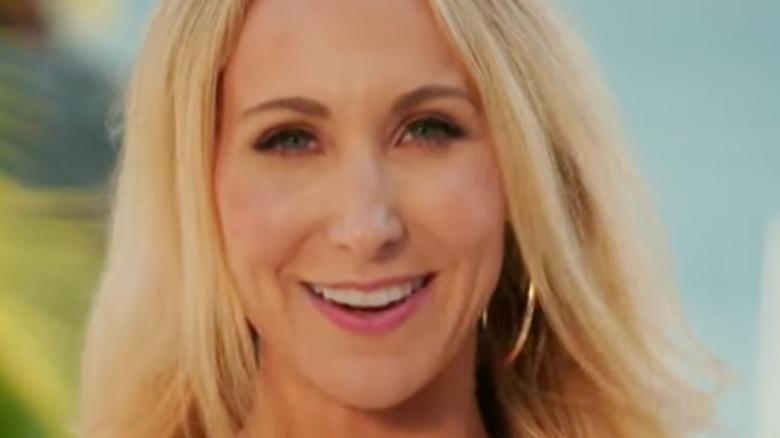 Nikki Glaser on 'FBOY Island'