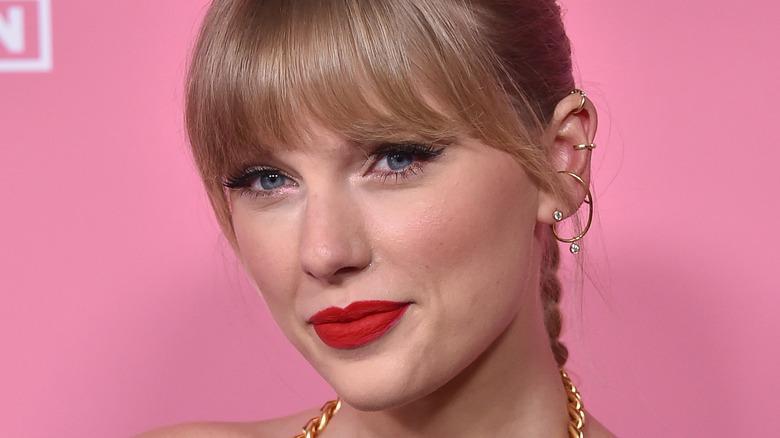 Taylor Swift in 2019