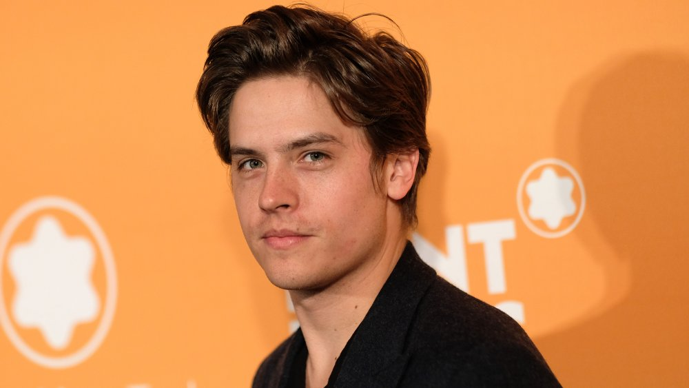Dylan Sprouse at the launch of MB 01 Headphones and Summit 2+ at World of McIntosh