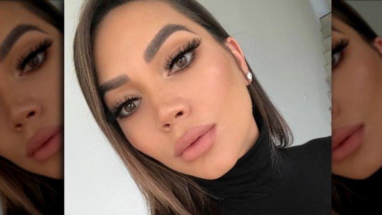 Former Shahs of Sunset star Jessica Parido
