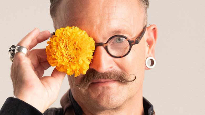 Simon Lycett speaks on Full Bloom