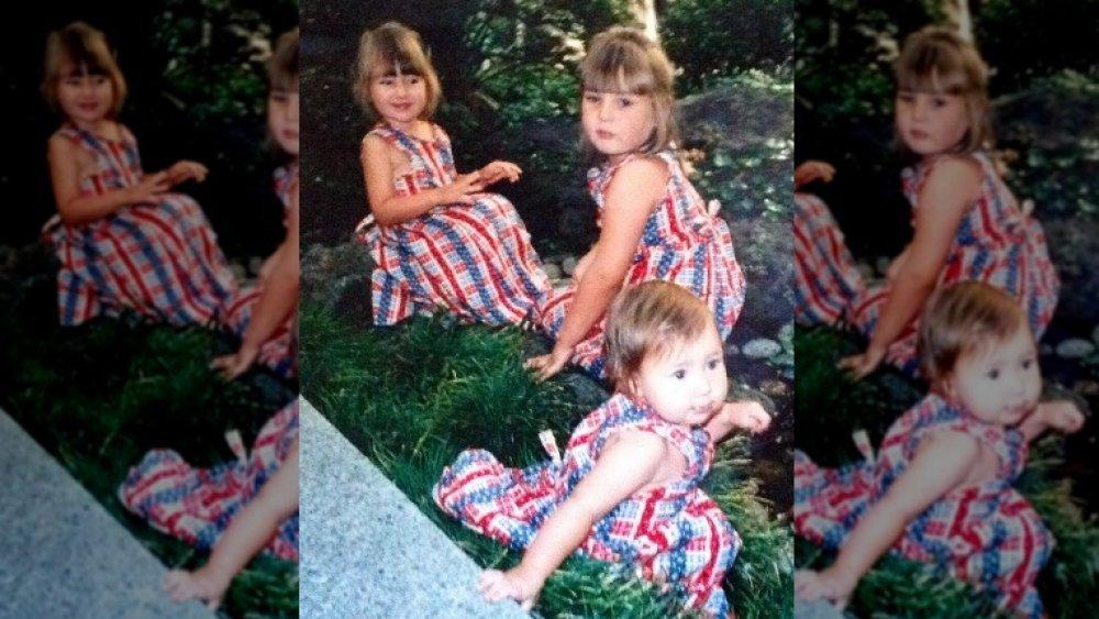 Garth Brooks daughters