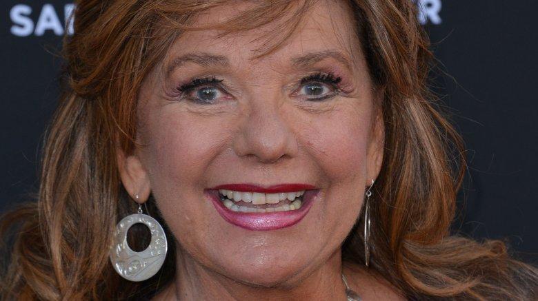 Gilligan's Island star Dawn Wells