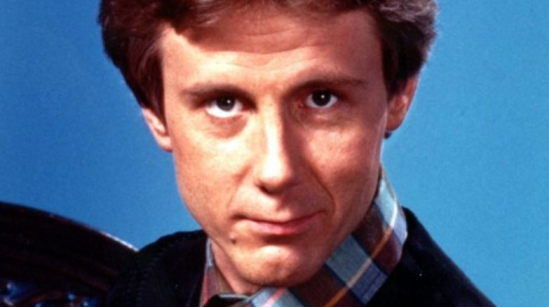 Harry Anderson on Night Court