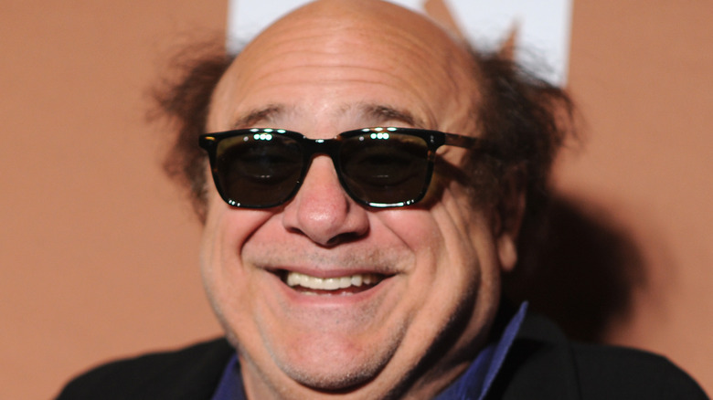 Danny DeVito sunglasses