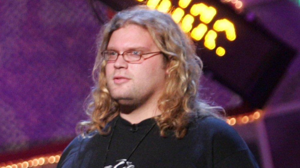 Mikey Teutul
