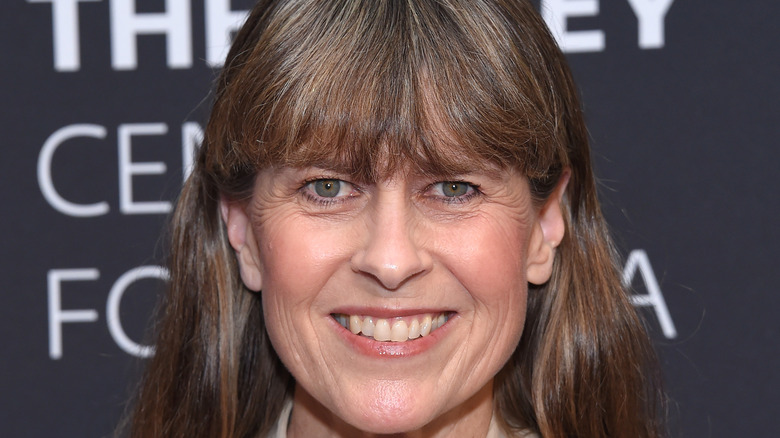 Terri Irwin at An Evening with the Irwins 2019